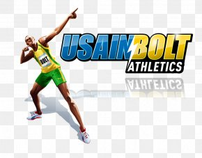Usain Bolt Transparent - Temple Run 2 Track And Field Athletics Olympic Games Running PNG