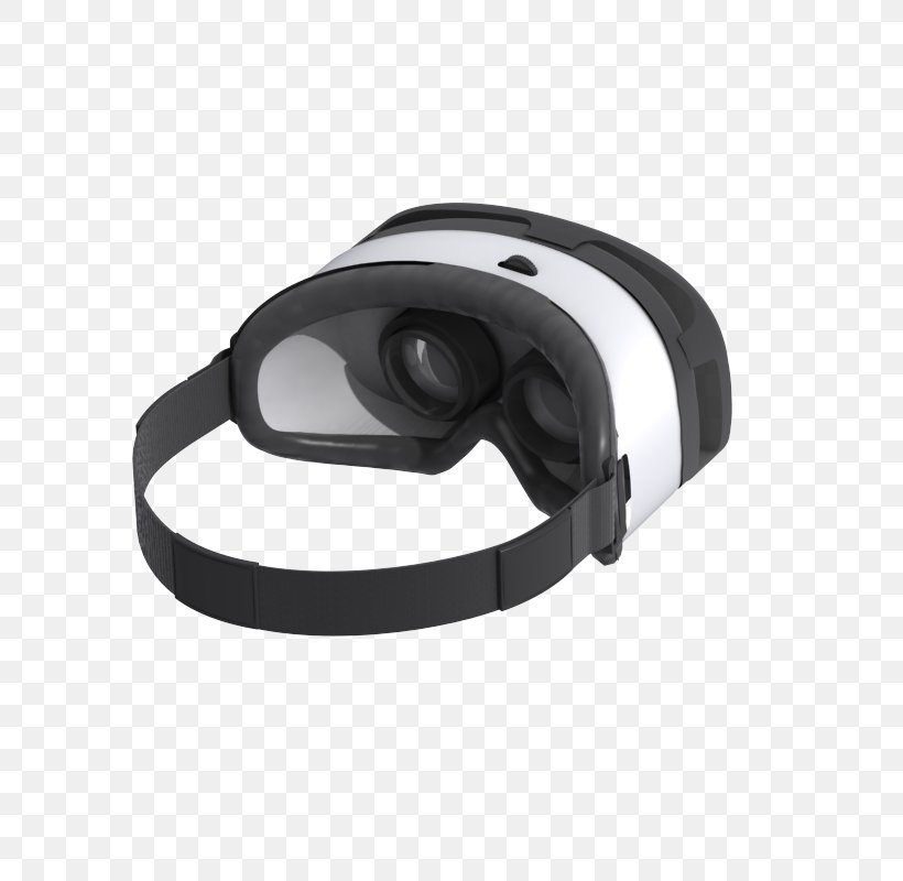 Virtual Reality Headset Samsung Gear VR Oculus Rift Head-mounted Display HTC Vive, PNG, 800x800px, 3d Computer Graphics, 3d Modeling, Virtual Reality Headset, Android, Hardware Download Free