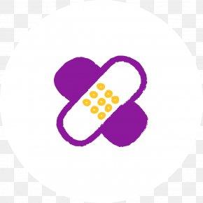 Child - Child Logo Violet PNG