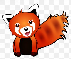 Free Zoo Animals Clipart - IPhone 5s IPhone SE Red Panda Giant Panda Clip Art PNG