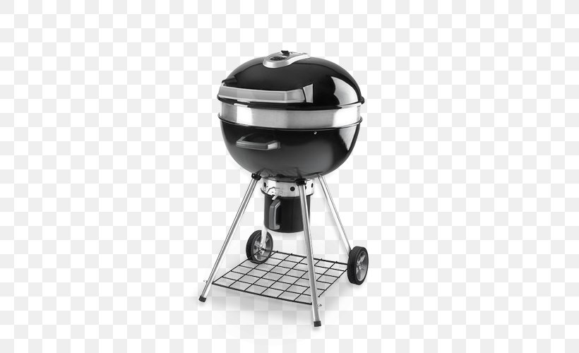 Barbecue Grilling Charcoal Cooking Kettle, PNG, 500x500px, Barbecue, Barbecuesmoker, Charcoal, Cooking, Cooking Ranges Download Free
