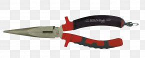 Pliers - Utility Knives Hand Tool Diagonal Pliers Hunting & Survival Knives PNG
