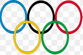 Olympic Rings - 2016 Summer Olympics 2014 Winter Olympics Olympic Games 1928 Summer Olympics Team Of Refugee Olympic Athletes PNG
