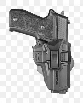 Weapon - Trigger IWI Jericho 941 Gun Holsters Firearm Weapon PNG