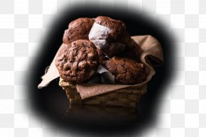 Pastry - Chocolate Brownie Muffin Cupcake Bakery PNG