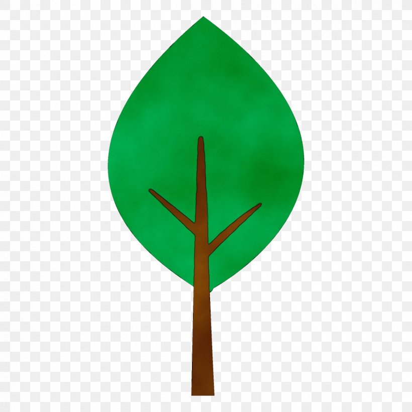 Green Leaf Tree Plant Flag, PNG, 1200x1200px, Watercolor, Flag, Green, Leaf, Paint Download Free