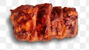 Barbecue - Spare Ribs Barbecue Sauce Hickory PNG