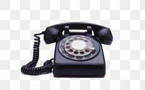 Vintage Dial Telephone - Telephone Call Mobile Phone Telephone Network PNG