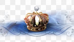 Gorgeous Crown PSD - Crown Of Queen Elizabeth The Queen Mother Download PNG