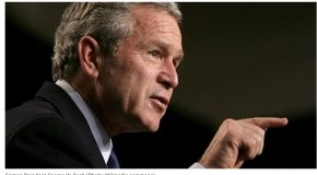 George Bush - George W. Bush President Of The United States Republican Party Politician PNG
