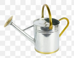 Watering Can PNG
