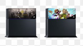 Playstation - LittleBigPlanet 3 PlayStation 4 PlayStation 3 Video Game PNG