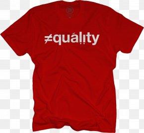T-shirt - Ringer T-shirt Sleeve Printed T-shirt PNG