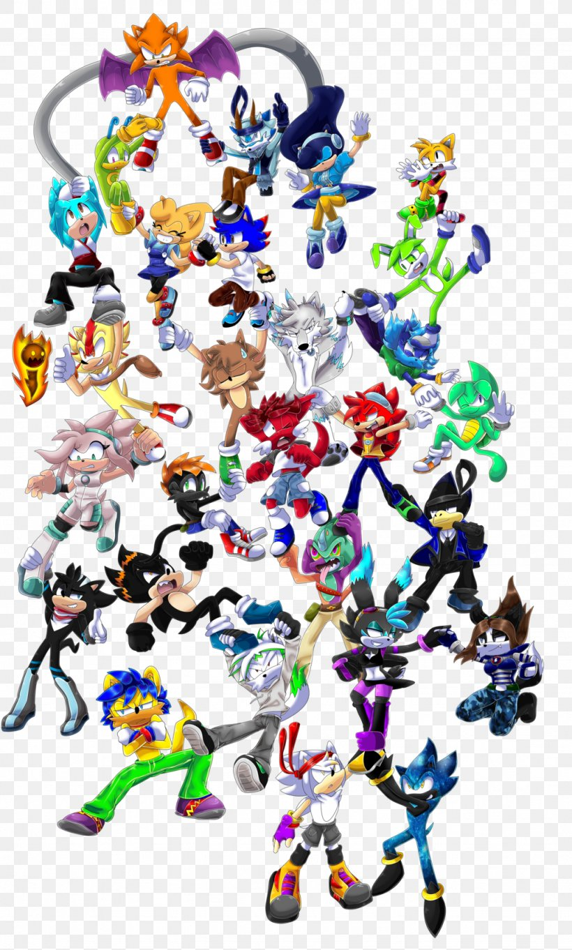 Character Fan Art Sonic The Hedgehog Png 1024x1702px Character Animation Art Body Jewelry Drawing Download Free