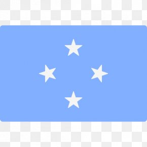 Flag - Flag Of The Federated States Of Micronesia National Flag Gallery Of Sovereign State Flags PNG