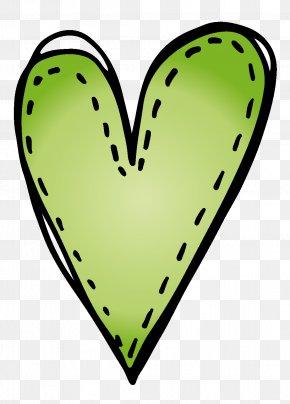 Heart - Right Border Of Heart Pin Clip Art PNG