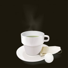 Tea Material Download - Tea Download PNG