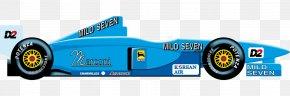 Race Car Cliparts - Formula One Car Auto Racing Clip Art PNG