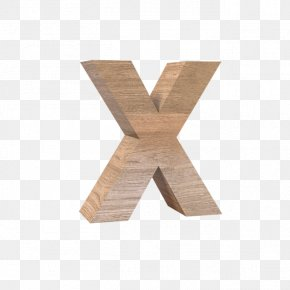 Wood X - Symbol Photography Royalty-free Icon PNG
