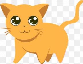Kitten - Kitten Whiskers Animal Cartoon Puzzle Drawing PNG