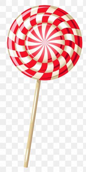 Christmas Lollipop Picture - Lollipop Clip Art PNG