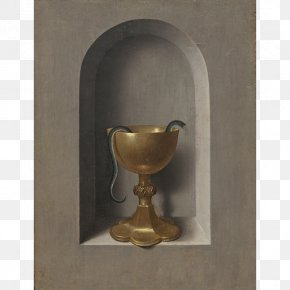 Chalice Of Saint John The Evangelist [reverse] National Gallery Of Art Renaissance St. John And Veronica Diptych (reverse Of The Right Wing) St John And Veronica Diptych PNG
