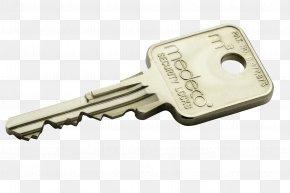 Key - Key Control Medeco Lock Security PNG