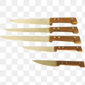 Knife - Utility Knives Throwing Knife Kitchen Knives Blade PNG