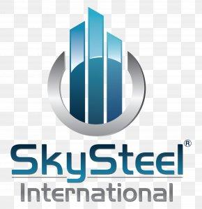 Building - Logo Steel Building Interior Design Services PNG
