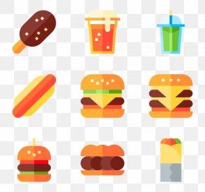 Fast Food - Fast Food Junk Food Clip Art PNG