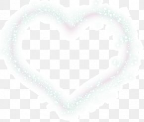 White Heart - Love Heart PNG