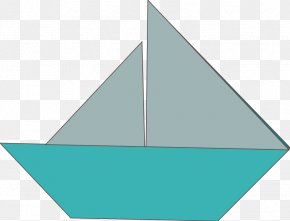 Sailboat Images Free - Paper Plane Origami Tutorial PNG