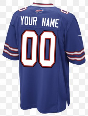 NFL - Buffalo Bills NFL Atlanta Falcons United States Jersey PNG