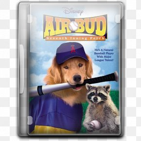 Air Bud V3 - Electronic Device Dog Breed Snout PNG