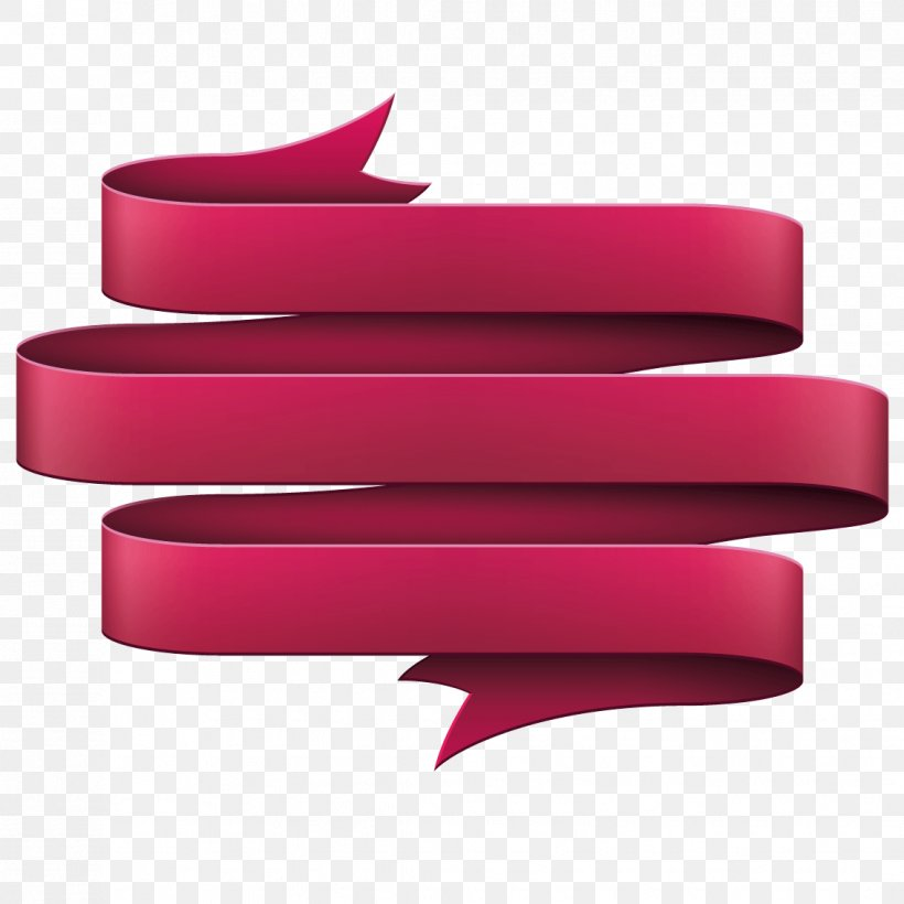Pink Ribbon Euclidean Vector, PNG, 1134x1134px, Pink Ribbon, Color, Magenta, Pink, Product Download Free
