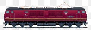 Train - Train Rail Transport Passenger Car Tram PNG