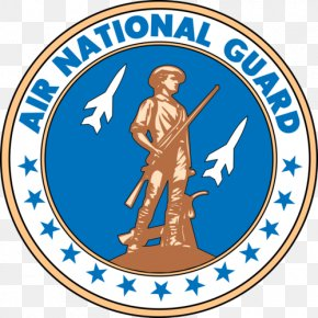 United States - National Guard Of The United States Air National Guard United States Air Force Army National Guard PNG