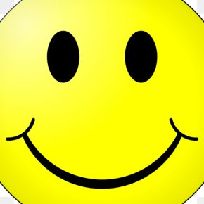 Bee P3 - Smiley Emoticon World Smile Day Face PNG