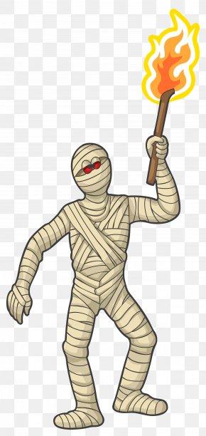 Halloween Mummy Clipart Image - Mummy Clip Art PNG