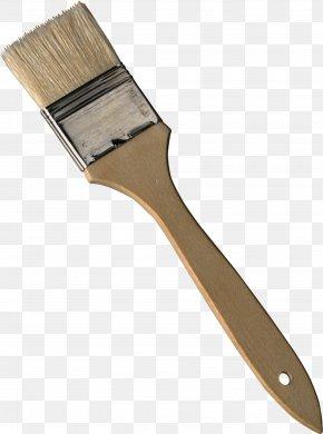 Brush Image - Paintbrush Tool Bristle Paint Roller PNG