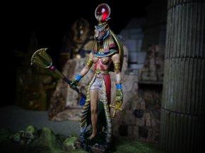 Egyptian Gods - Action & Toy Figures Demon Egyptian Mythology Mummy PNG