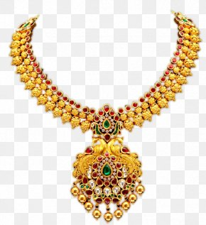 Jewelry - Jewellery Necklace PNG