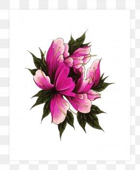 T-shirt - T-shirt Floral Design Hoodie Top Petal PNG