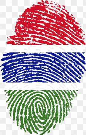 Fingerprints - Fingerprint Flag Of Morocco Flag Of The United States PNG
