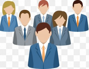 Business People - Professional Training Business Skill Organization PNG
