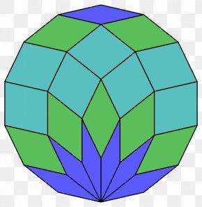 Line - Tetradecagon Regular Polygon Line Edge PNG