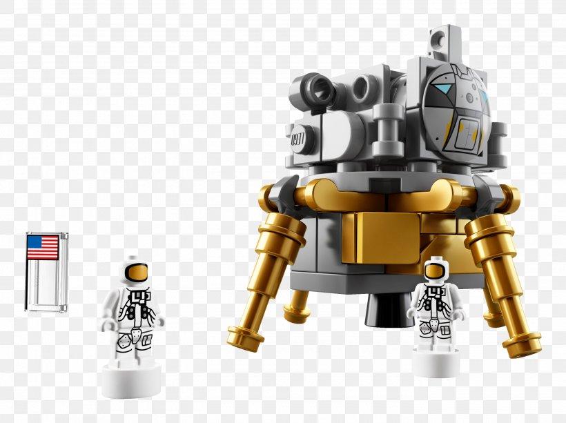 Brand new Lego Ideas set 21309 Saturn V
