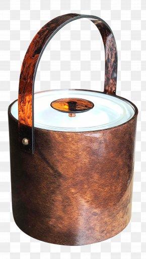 Lantern Metal - Metal Background PNG