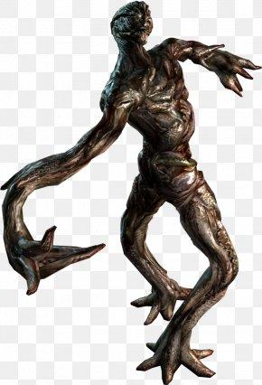 Chimera - Resident Evil Zero Resident Evil Outbreak: File #2 James Marcus PNG