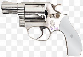 Handgun - Revolver Smith & Wesson Model 36 .38 Special Smith & Wesson Model 10 PNG